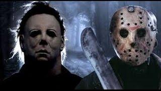 Freddy vs. Jason vs. Michael Part 3 (Michael looking for Lori)