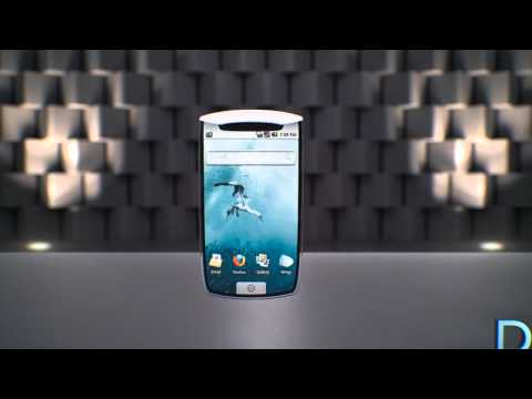 smartphone Mozilla Seabird 2D