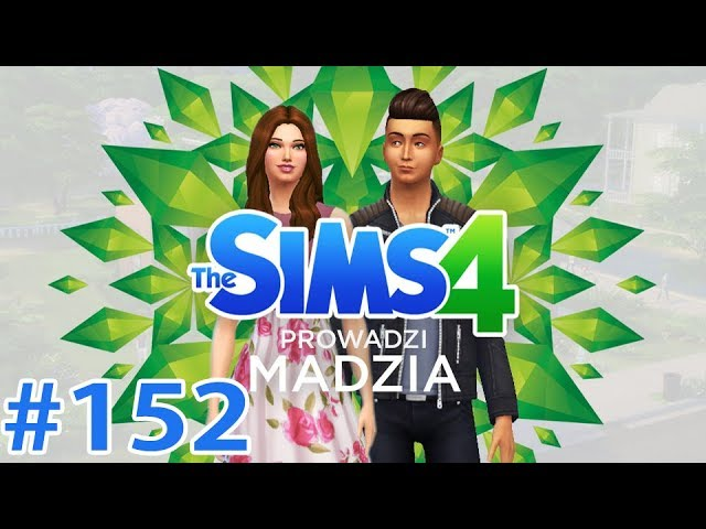 The SimS 4 #152 - Podróż poślubna do Selvadorada
