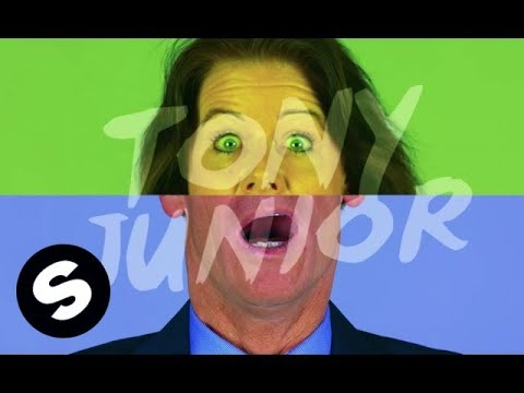 Tony Junior Facedbased retronew