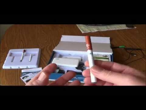 What are Electronic Cigarettes and How do They Work?