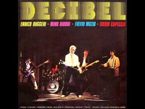 Decibel - Il Mio Show