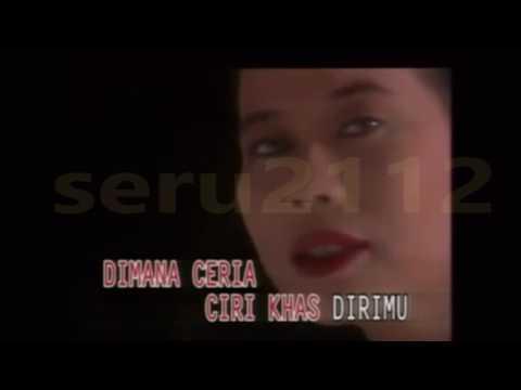 Dewi Yull -  Kau Bukan Dirimu (Pop Keroncong)