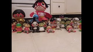 Alexis opens up Ryan's World toys!!!  Rare PANDA!!!!