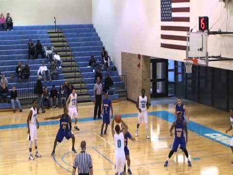 Kalamazoo Valley Community College vs Muskegon Community College First Half