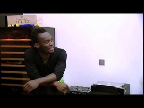 Chelsea FC - At Home with Essien on Chelsea TV