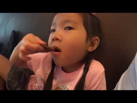 N'Prim W249 เด็กจิ๋ว@Novotel Ploenchit ตอน2 อาหารสุดอลังการ