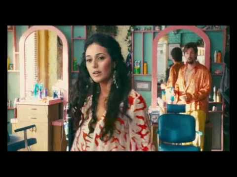 Zwiastun Nie Zadzieraj z Fryzjerem / Trailer You Don't Mess With The Zohan