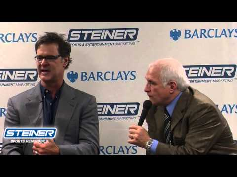 Don Mattingly Discusses Yasiel Puig, Clayton Kershaw, & the 2013 LA Dodgers
