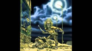 Watch Iron Maiden Sanctuary video