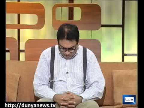 Dunya News-Hasb-e-Hall-28-04-2013