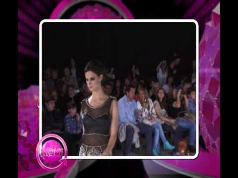 Desfiles De Alumnos De Eamoda En El Designers Look BA