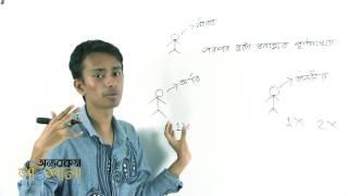 Logic Puzzle 2 | OnnoRokom Pathshala