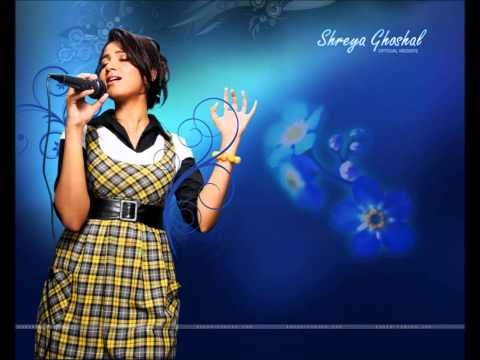 Manasagideyo - Shreya Ghoshal's New Kannada Song video