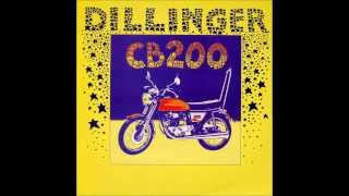 Dillinger Blackboard Jungle