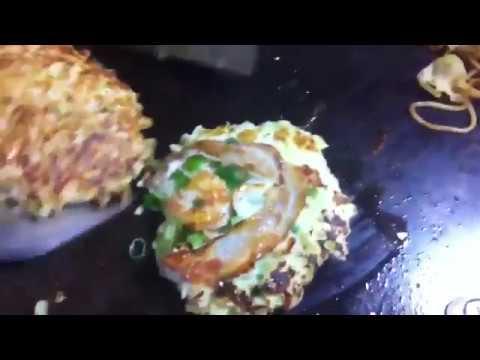 ยากิโซบะ. อร่อยมาก