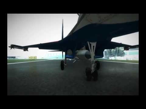 SU-30 MK 2