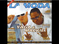 Contra El Viento de Yaga & Mackie