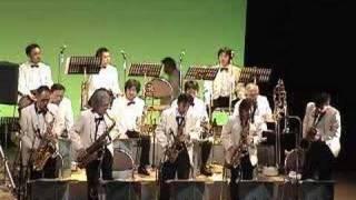 Big Band Jazz Nachi Swing Jazz Orchestra