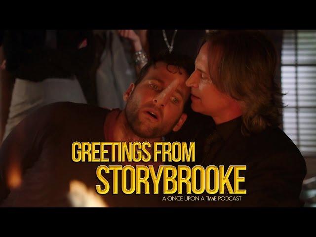Greetings from Storybrooke #116 - (S04E16) Too Many Mermaids