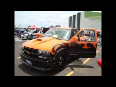 Expo Autos Abril 2012 Durango Dgo. Mexico (Cypress Hill- Lowrider) HD.mpg