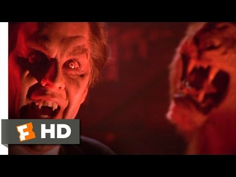 The Lost Boys (10/10) Movie CLIP - The Bloodsucking Brady Bunch (1987) HD