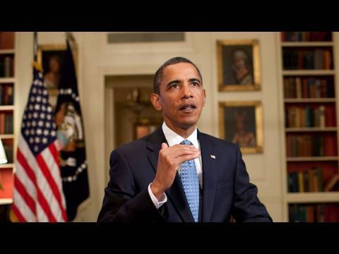 Weekly Address: Labor Day and Fair Rewards for Hard Work
