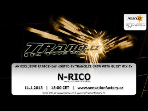 N-Rico - Trance.cz In The Mix 066 GM