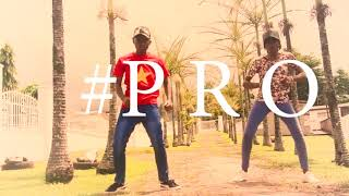 king perry ft timaya dance cover man on duty