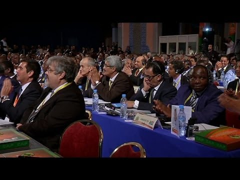 Afrique • Le Qatar entraîne l'Afrique dans la tempête de la corruption