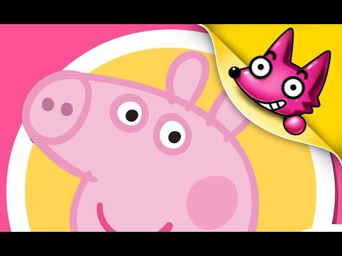Peppa Pig Space Game  Peppa Pig Español New HD Games Peppa Pig 2015