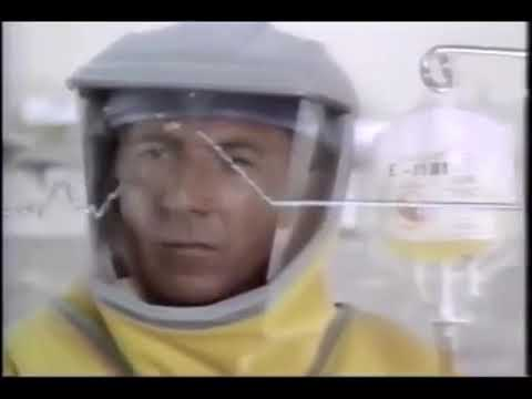 Outbreak - 1995 Movie / TV Trailer - Dustin Hoffman, Rene Russo, Morgan Freeman
