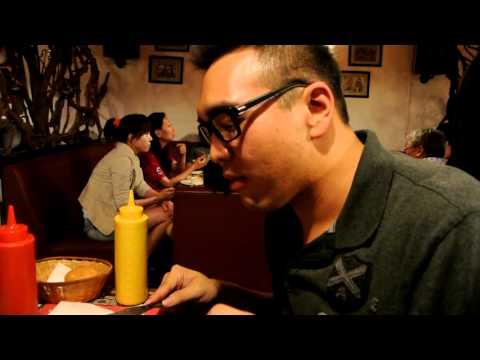 DimSum's Taiwan Food Challenge #3 - 48oz Steak