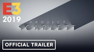 Xbox Project Scarlett Official Reveal Trailer - E3 2019