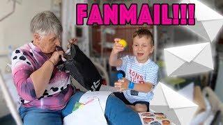 FANMAIL OPENEN IN ZIEKENHUIS !! - KOETLIFE EXTRA