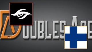 Doubles Age tournament TheMax Ruben vs DauT Slam another big surprise????