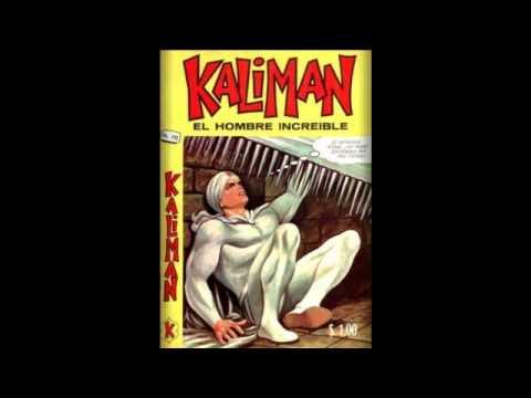 Kaliman -El Hombre Increible- Coleccion Completa!-2