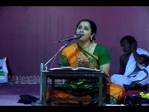 Kumbakonam Radhakalyanam - 2009 - Sangeetha Upanyasam - Visaka Hari - Part - 8 video