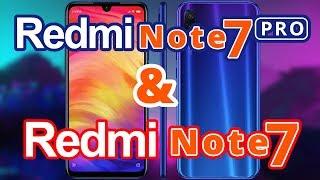 Redmi Note 7 Pro atau Redmi Note 7 ?   AWAS SALAH PILIH!