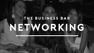 How to Network and Make Friends Online | The Business Bar
