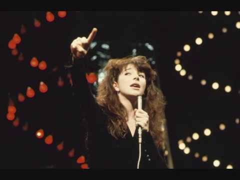 Kate Bush - Passing Through Air