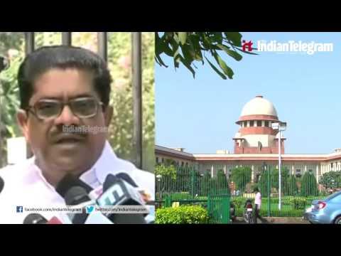 SC upholds Kerala liquor ban | vm sudheeranresponse to the sc verdict