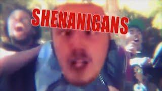 Minecraft | Funny Moments - MLG Spelunking & Shenanigans!