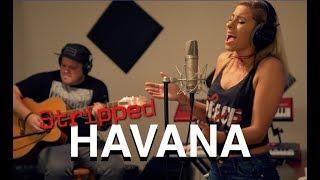 Download Lagu Camila Cabello - Havana (Andie Case Cover) Gratis STAFABAND