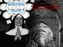 Drunk Nun