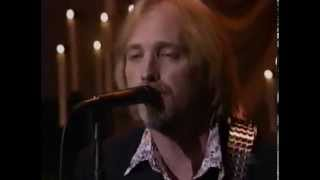 Tom Petty and the Heartbreakers - Walls (No. 3) [Re-broadcast October 1997]