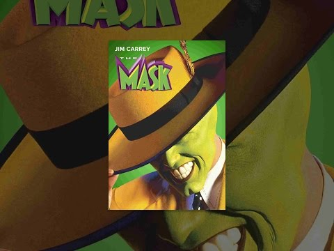 The Mask video
