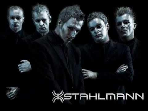 Stahlmann - Göttin