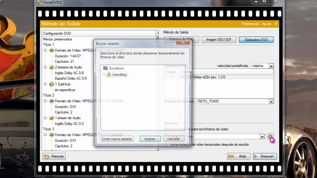 Download clone DVD anydvd crack.