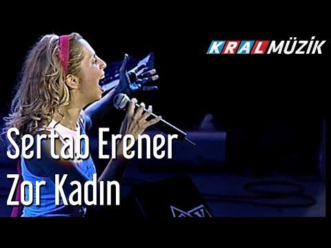 Sertab Erener - Zor Kadın